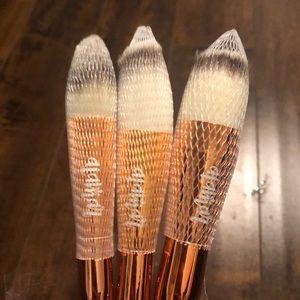 Alamar cosmetics makeup brushes